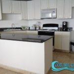 4.- Condo Palmas Reales 3 C - Kitchen