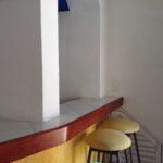 4.- Departamento Tortugas #10 - Dining area