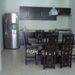 4.-Departamentos Garza # 1 - Dining room