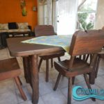 4.- Villa Paula - Dining room