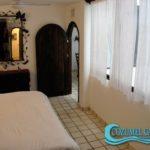 5.-.- Casa Blanca 5 - Entrance to the master bedroom