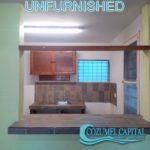 5.- Casa Cozumel - Kitchen