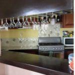 5.- Casa Golondrina - Kitchen