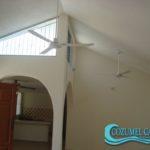 5.-Casa Gustavo - High Ceilings