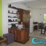 5.- Casa Steff - Office area