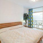 5.- Condo Marazul 701 - Bedroom