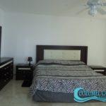 5. Condo Palmas Reales 3 C - Master bedroom