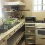 6.- Casa Bicenterio - Kitchen