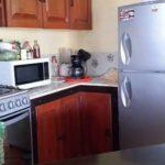 6.- Casa Golondrina - Kitchen