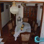 6.- Casa Uman - Dining room