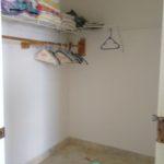 6.- Condo Palmas Reales 3 C - Walkin closet