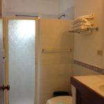 6.- Departamento Tortugas # 1 - Bathroom