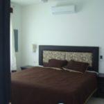 6.-Departamentos Garza # 1 - Bedroom