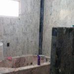7.- Casa Brisas - Master bathroom w jacuzzi