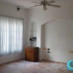 7.- Casa Luz - Bedroom
