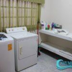 7.- Casa Rodriguez - Laundry area