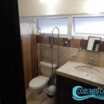 7.- Departamento 2 Palmas - Bathroom