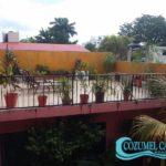 7.- Departamentos Buda - Terrace