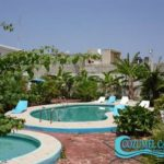 7.- Hotel Aguilar - Kids Pool
