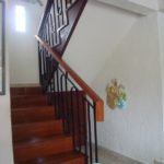 8.-Casa Demita - Stairs to second floor