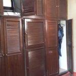 8.- Casa Golondrina - Closet from bedroom