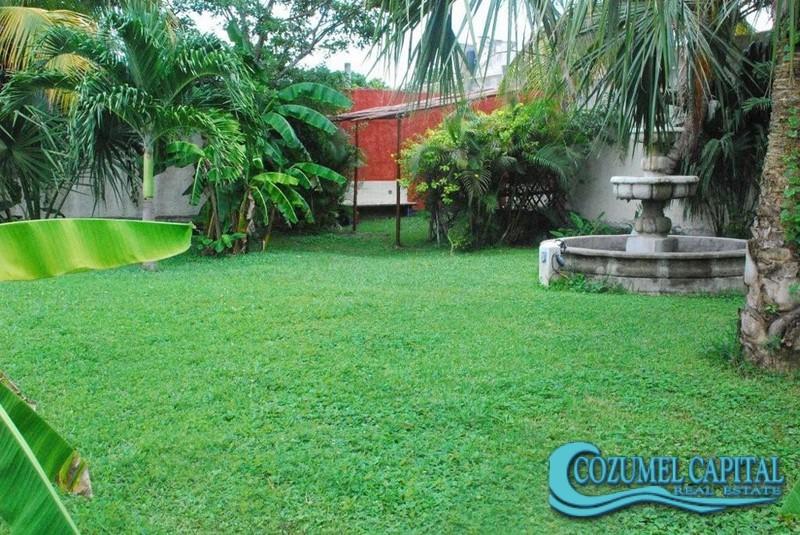 8.- Casa_Colonial Garden