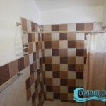 8.- Departamento 2 Palmas - Bathroom