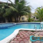 Departamento Bibiana -  Swimming pool.