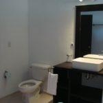 8.-Departamentos Garza # 1 -Bathroom