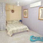 8.- Villa Paula - Bedroom