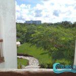 9.-.- Villas Mayalum -Terrace view