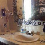 9.- Casa Golondrina - Bathroom