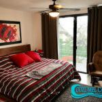 9.- Casa Sunset -Master bedroom