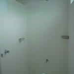 9.-Departamentos Garza # 1 - Bathroom