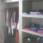 9.- Departamentos Patrika - Bedroom closet