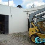 9.- Oficinas con bodega - Service patio