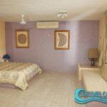 9.- Villa Paula - Bedroom