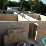 CASA ALFONSO - ready to keep building