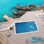 11.- Puesta del Sol 4NF1 - view to ocean & pool