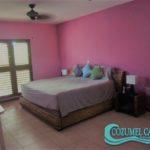 15.-Casa Lavanda -Master bedroom