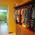 16.-Casa Lavanda - Walking closet