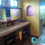 17.-Casa Lavanda - Master bathroom