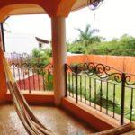 Main Bedroom Balcony / Balcon Recámara Principal