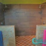 18.-Casa Lavanda - Master bathroom