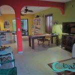 3.- Casa Lavanda - Dining room