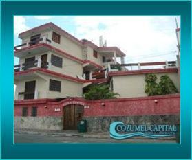 En Renta Largo Plazo Cozumel Capital Bienes Raices
