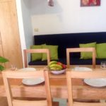 5.-Departamento Luke 2 Recamaras - Dining room