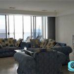 1.- Palmas Reales 9 C-Living room - clara