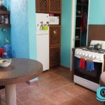 5.- Casa Pecesitos - Kitchen