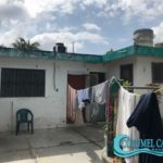 6.- Casa Lizbeth - patio